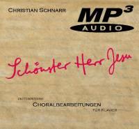 Schönster Herr Jesu (mp3)