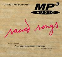 Sacred Songs (mp3-Album)